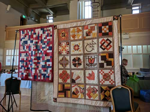 Quilters' Exhibition